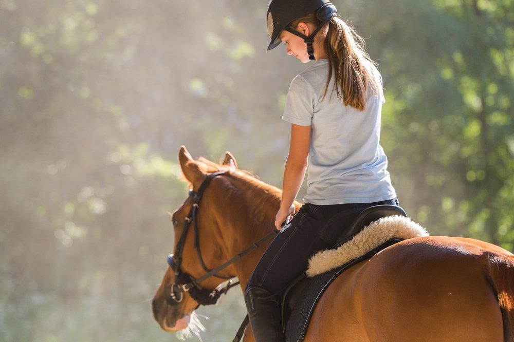 Equestrian Riding